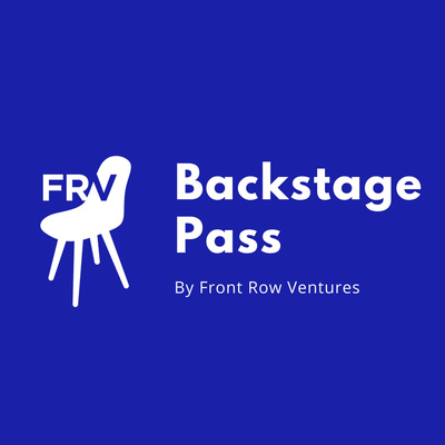 Backstage Pass, by Front Row Ventures