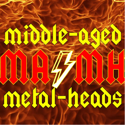 Middle-Aged Metal-Heads