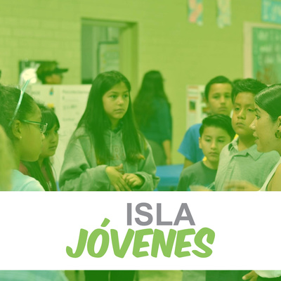 ISLA JOVENES