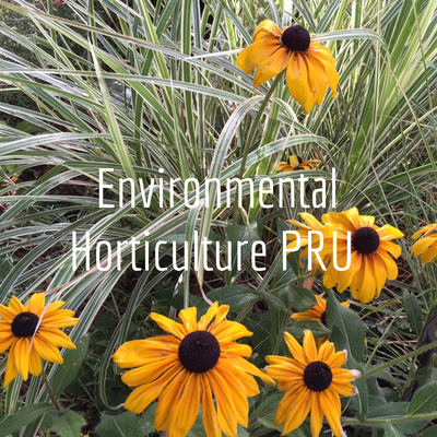 Environmental Horticulture PRU
