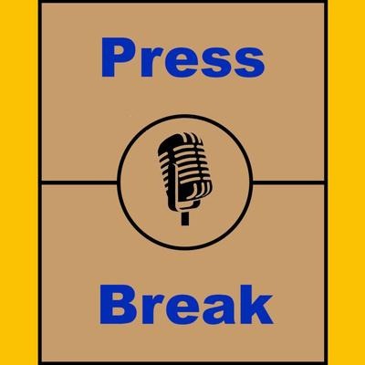 Press Break