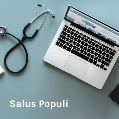 Salus Populi: The Podcast of the Suffolk Academy of Medicine
