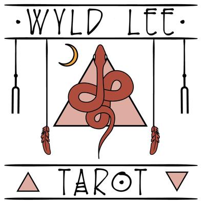Wyld Lee Tarot