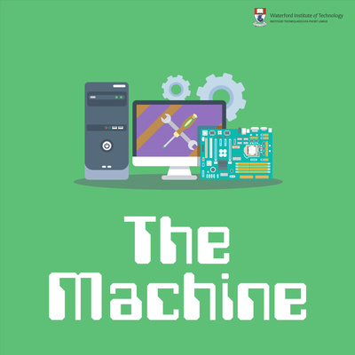 The Machine: A computer science education podcast