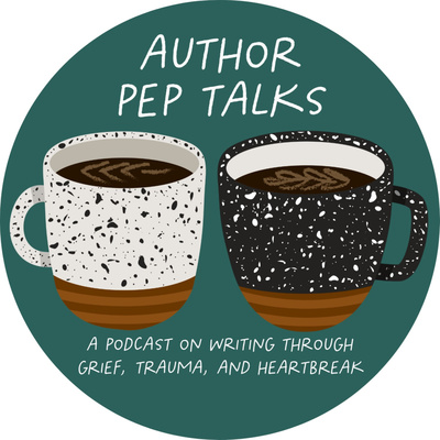 Author Pep Talks