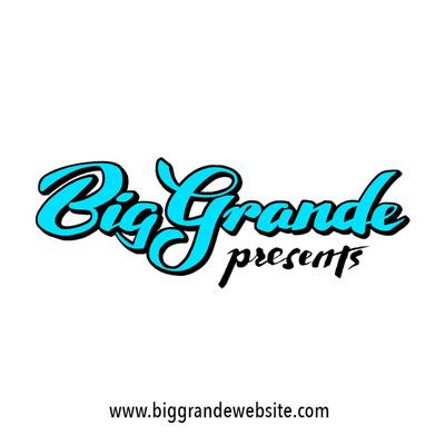 Big Grande Presents