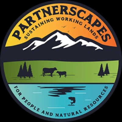 Partnerscapes Podcast
