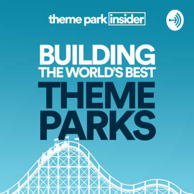 Building The World's Best Theme Parks