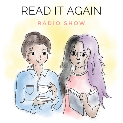 Read It Again Radio Show