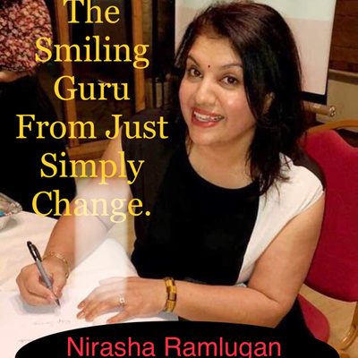 The Smiling Guru @ Just Simply Change