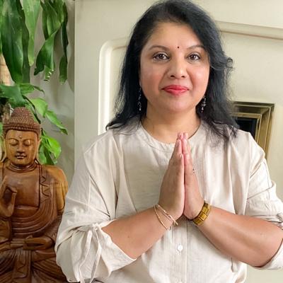 Mind Shift with Nirasha...the Smiling Guru