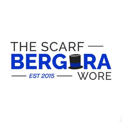 The Scarf Bergara Wore