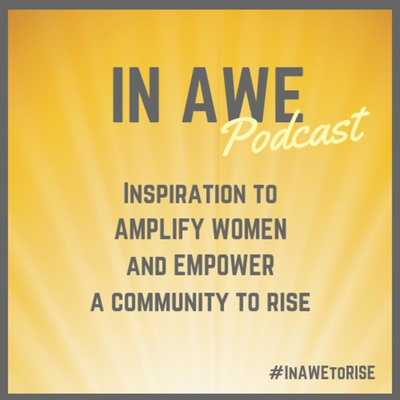 In AWE Podcast