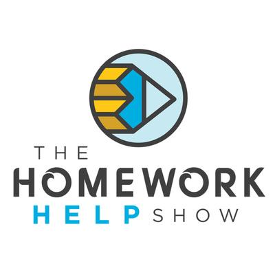 The Homework Help Show
