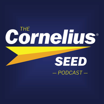 The Cornelius Seed Podcast