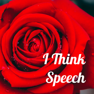 I Think Speech