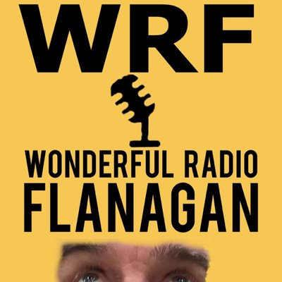 Wonderful Radio Flanagan