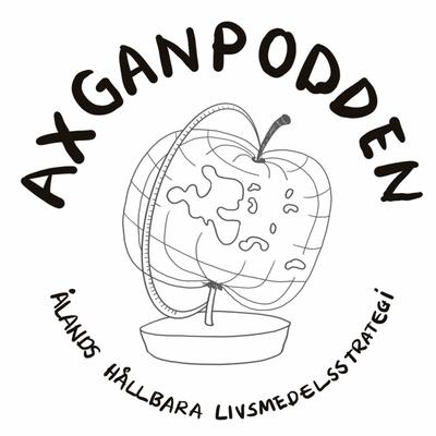 Axganpodden