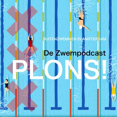 Plons! De Zwempodcast