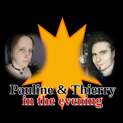 Pauline et Thierry In The Evening