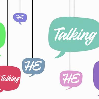 TalkingHE
