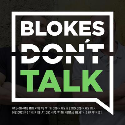 Blokes Don't Talk