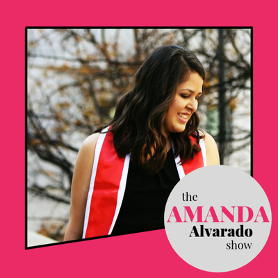 The Amanda Alvarado Show