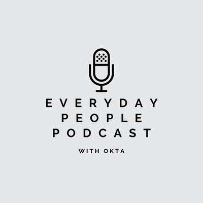 The Everyday People Podcast with Okta