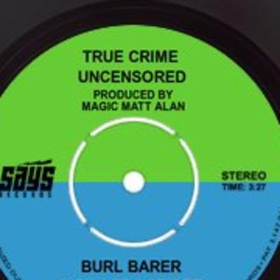 True Crime Uncensored