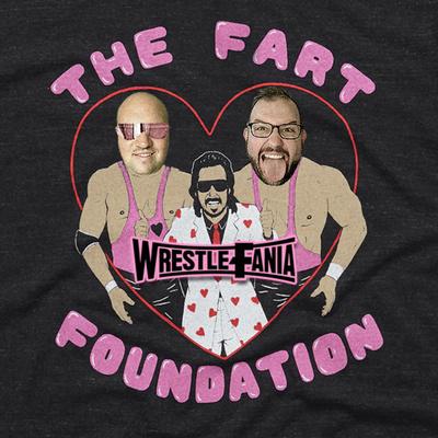 WrestleFania : WWE Wrestling Talk By Two Former Male Models