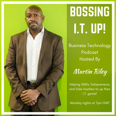 Bossing I.T. Up!