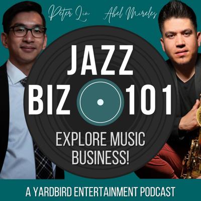 Jazz Biz 101