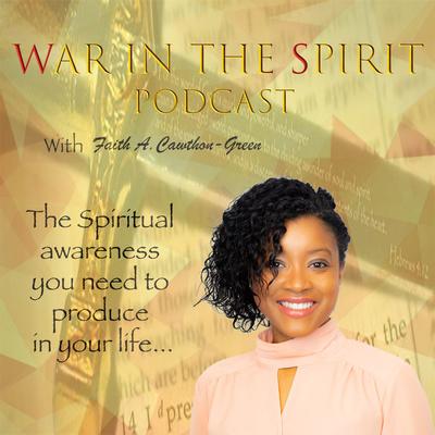 War in the Spirit