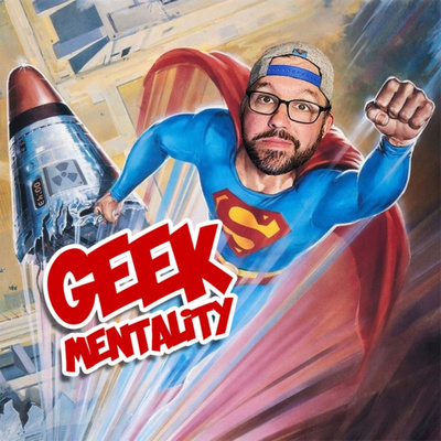 Geek Mentality