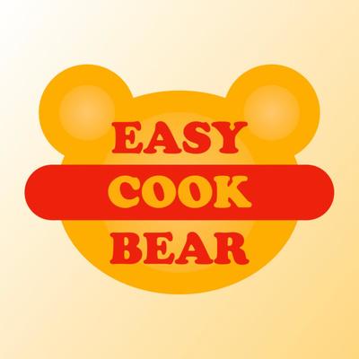 Easy Cook Bear