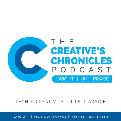 The Creative's Chronicles Podcast