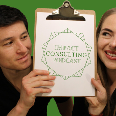 The Impact Consulting Podcast