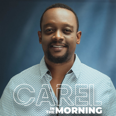 Carel in the Morning