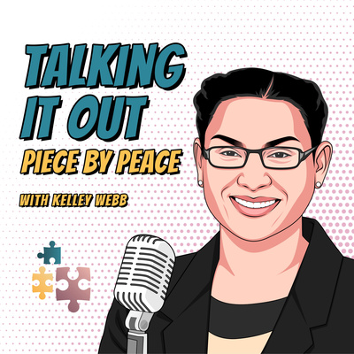 Talking It Out Piece by Peace