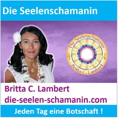 """""""Seelenschamanin to go"""" Der Podcast für die Seele"""