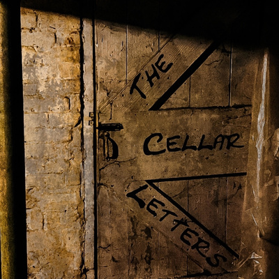 The Cellar Letters