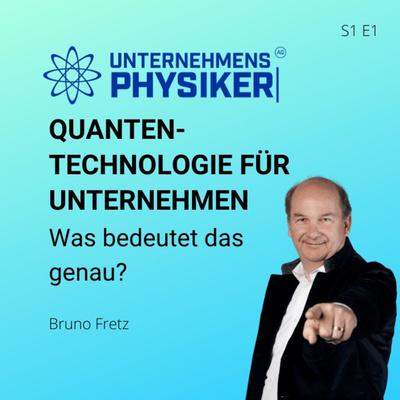Unternehmensphysiker