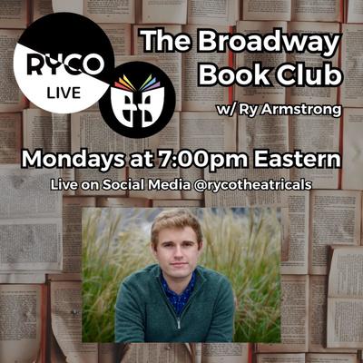 The Broadway Book Club