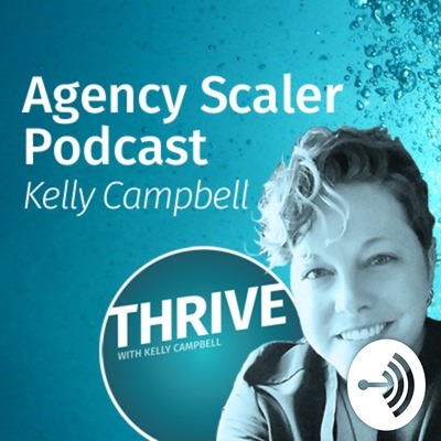 THRIVE: Your Agency Resource