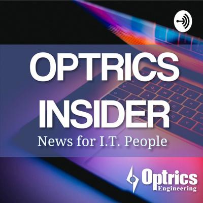 Optrics Insider