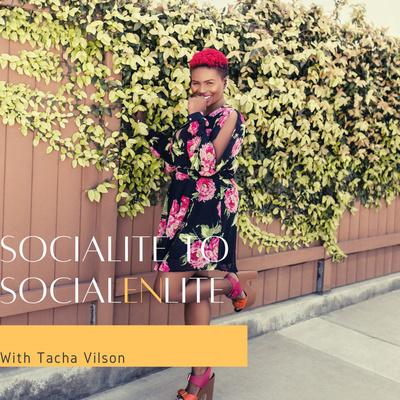 Socialite to SocialEnlite