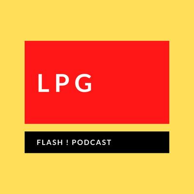 LPG Flash!