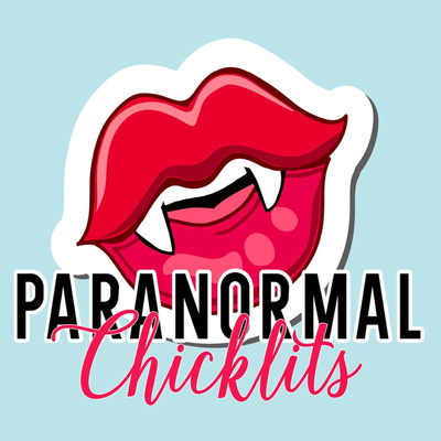 Paranormal Chicklits