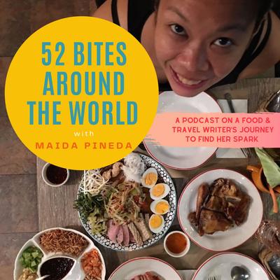 52 Bites Around the World