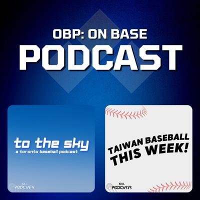 OBP: On Base Podcast